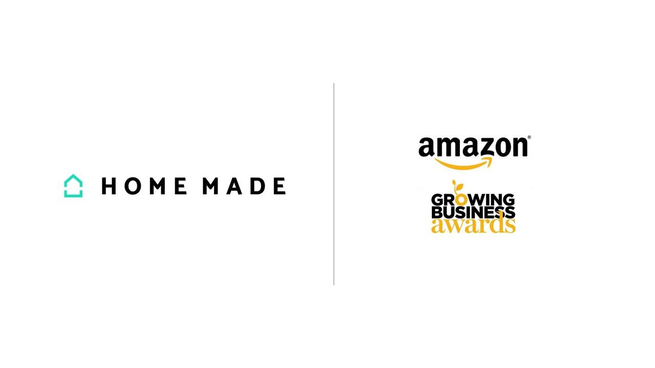 Amazon Growing Business Awards Finalists