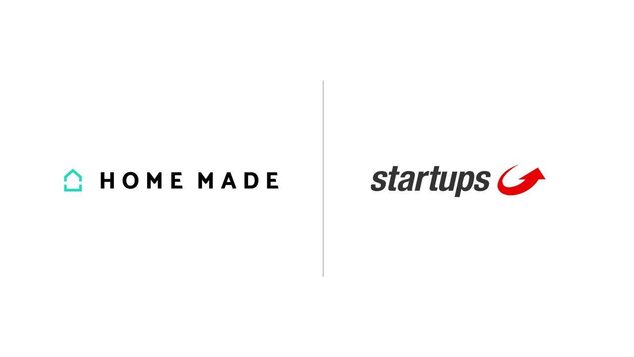 Startups.co.uk 2018 Top 100