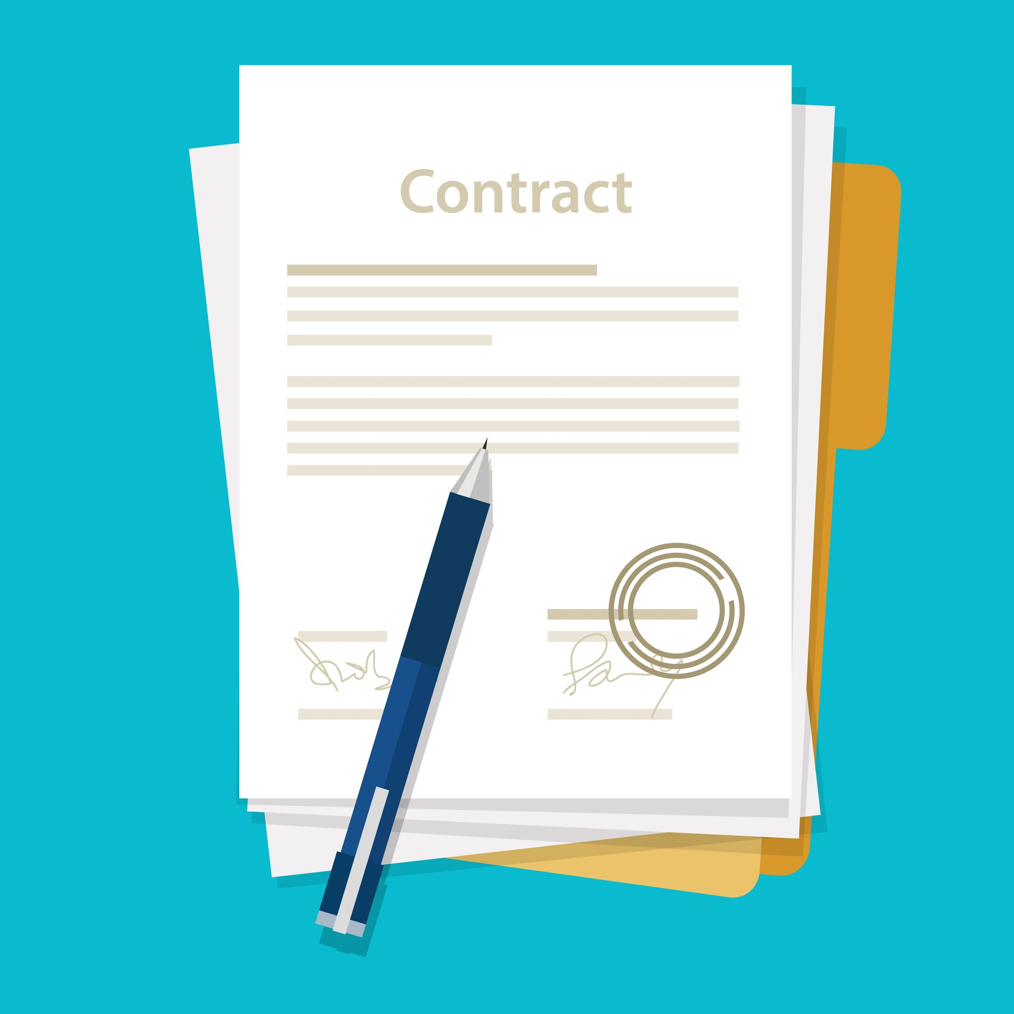 AST Contracts Terms - A Simple Guide