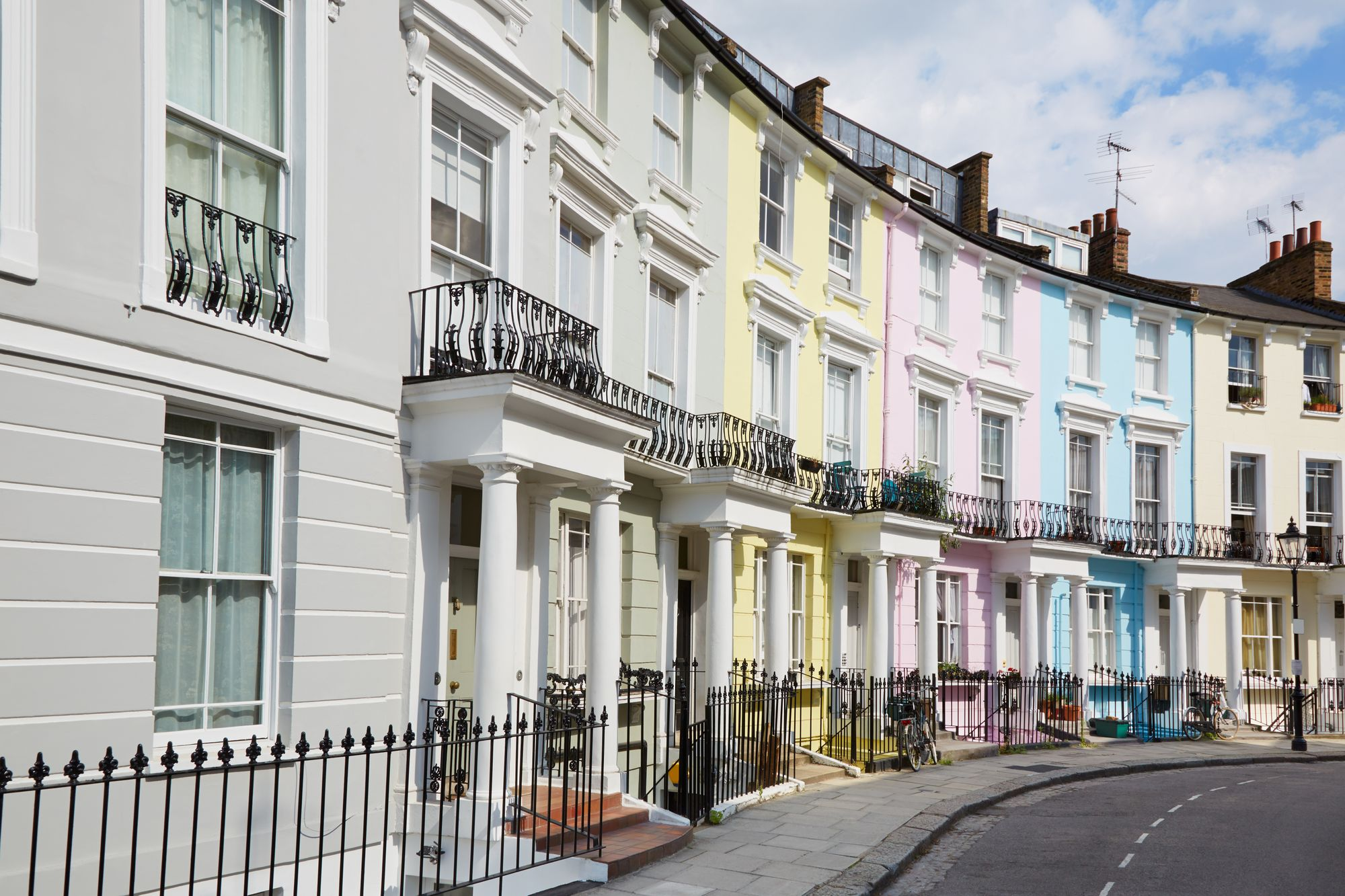 How to Find the Perfect Property in London