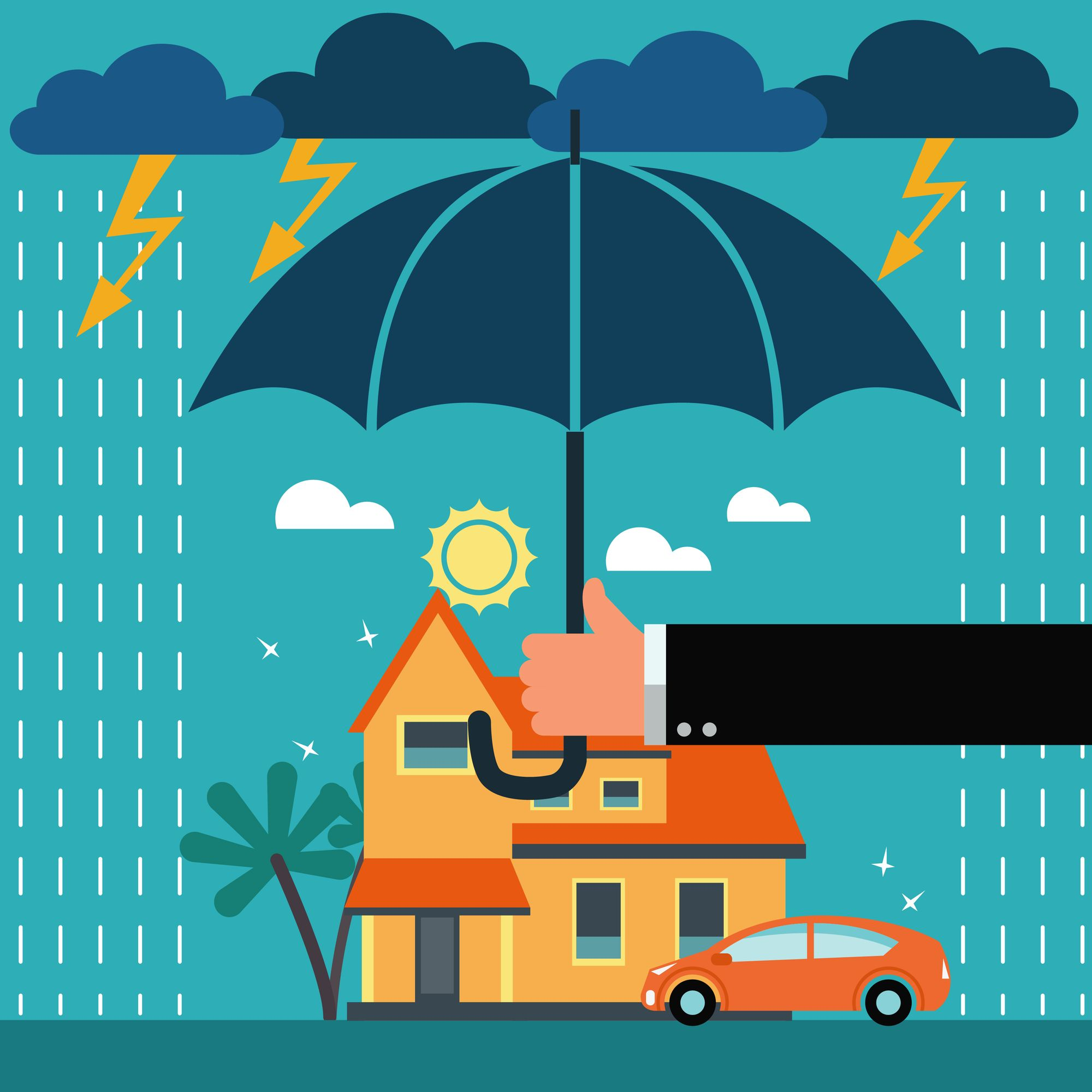 Rent Protection Insurance - Everything You Need to Know