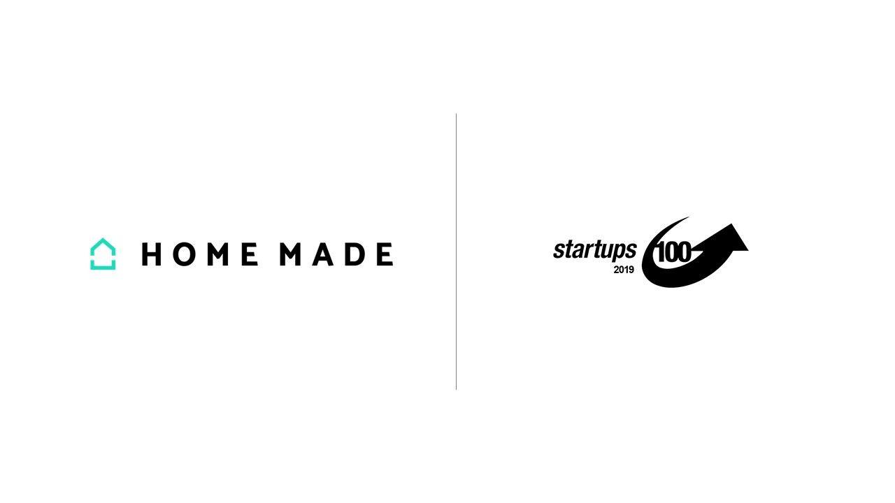Startups.co.uk 2019 Top 100