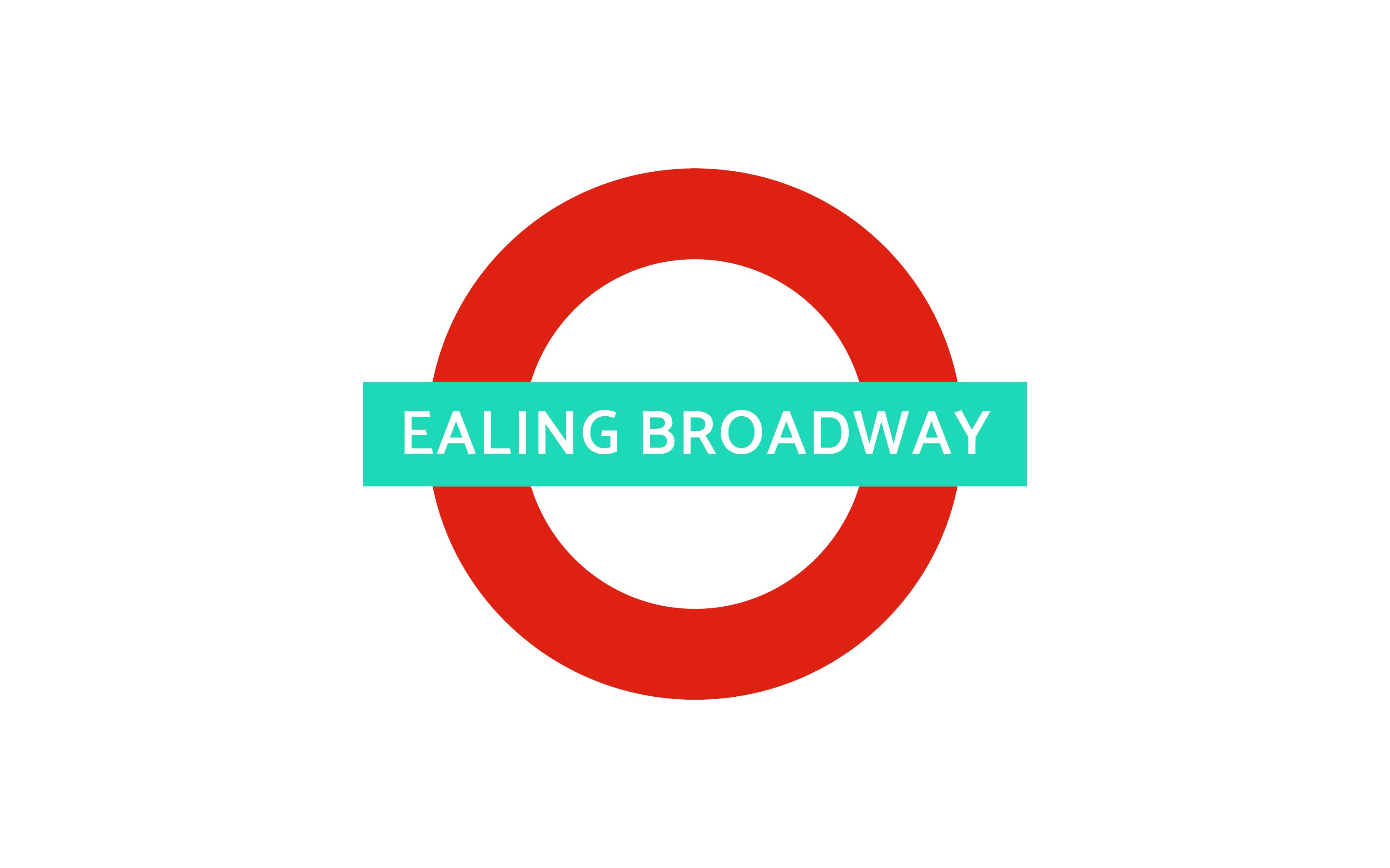 Ealing Broadway Area Guide