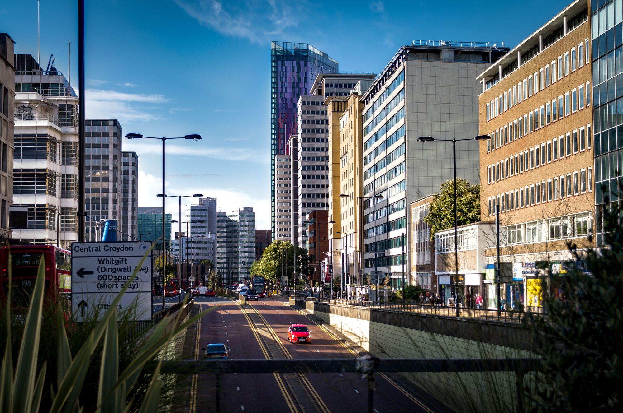 Croydon Area Guide
