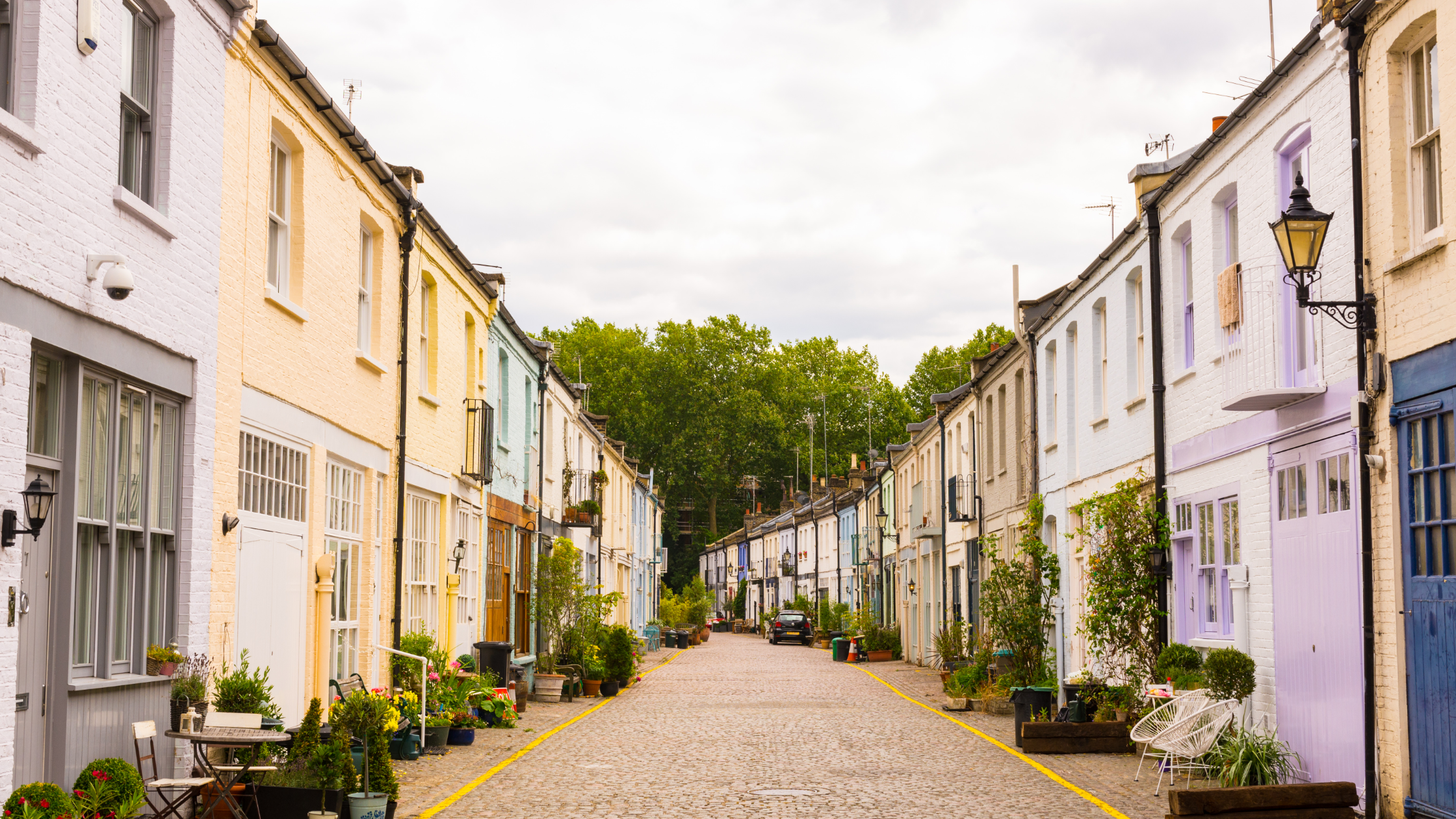 Is it a Good Time to Expand Your Buy-to-Let Portfolio?