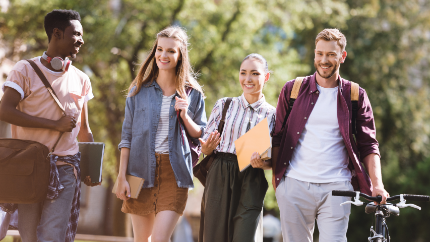 Renting to students: a guide for landlords